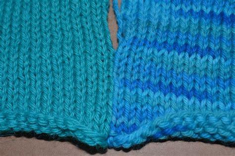 knitting help mattress stitch how to seam stockinette stitch with the mattress stitch