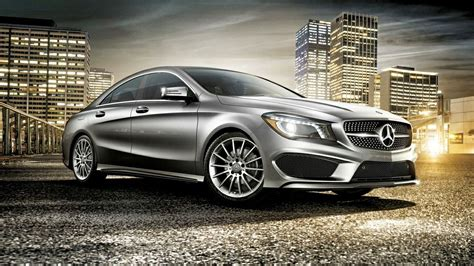 2017 Mercedes Cla250 by 2017 Mercedes Cla250 Hd Car Wallpapers Free