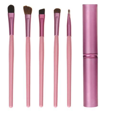 5 brushes free free shipping 5 pcs makeup brushes set powder foundation