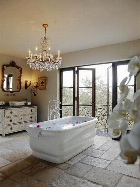 Spa Like Bathroom Designs by Modern Spa Bathroom Design Ideas