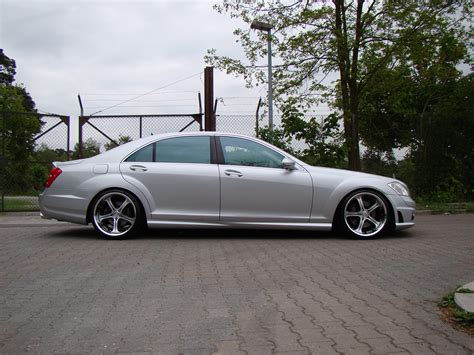 2010 S550 Mercedes by 2010 Mercedes S550 Mec Design Mercedes S550 3