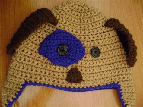 should i learn to knit or crochet πλεκτο σκουφακι σκυλακι crochet animal hats