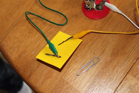 to make ks2 electricity experiments for