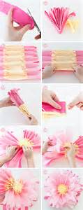 diy paper flowers craft how to make paper flowers arts to crafts