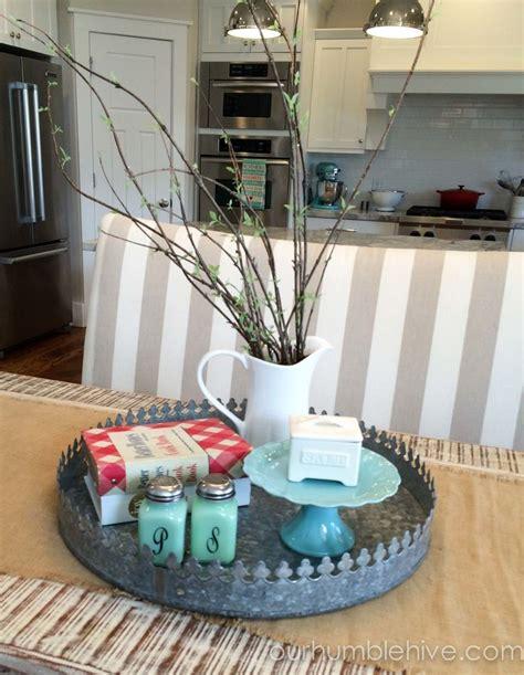 everyday kitchen table centerpiece ideas best 25 kitchen decor ideas on