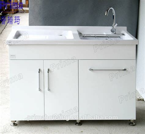 laundry cabinet with laundry sink cabinet combo manicinthecity