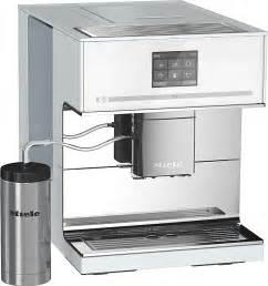 Miele Kaffeevollautomat CM 7500 Brillantweiß   VS Elektro