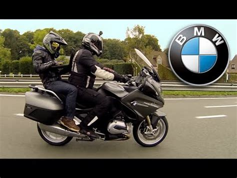 Bmw R1200rt Review by Bmw R1200rt Singing Review