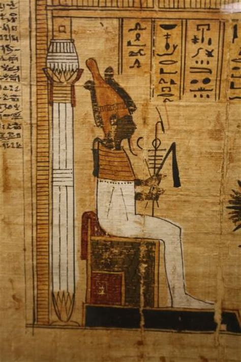 pictures of the book of the dead book of the dead ancient history encyclopedia
