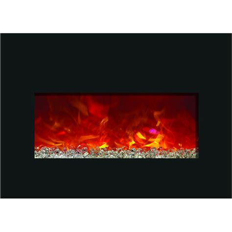 30 inch electric fireplace amantii 30 inch built in electric fireplace insert