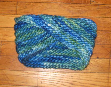 moebius knitting bulky moebius cowl fo knitting monniblog