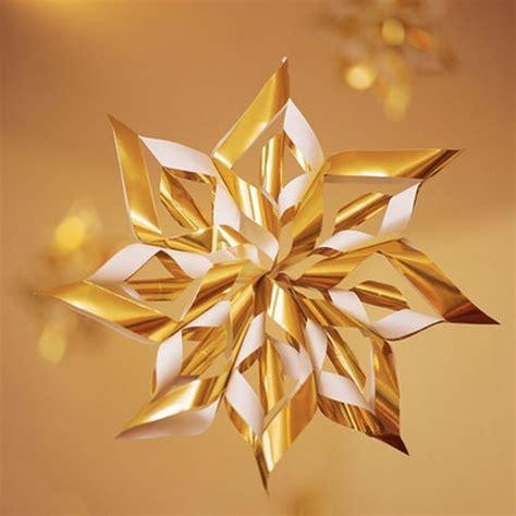 paper ornament crafts 15 festive diy ornaments