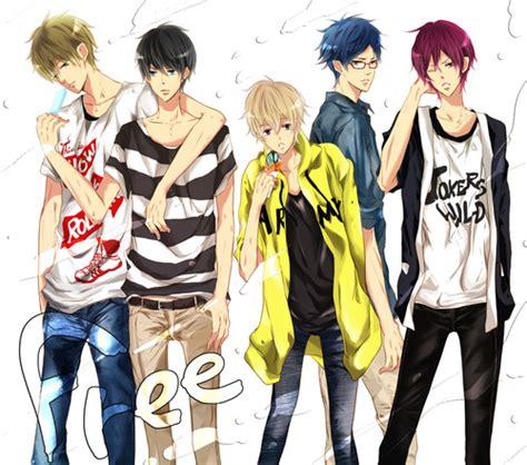 free anime free free fan 34637314 fanpop