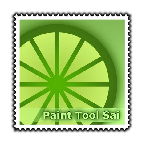 paint tool sai 2 icon paint tool sai ikon v2 for rd by tunaf on deviantart