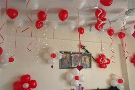 birthday decorations ideas at home 1000 simple birthday decoration ideas at home quotemykaam