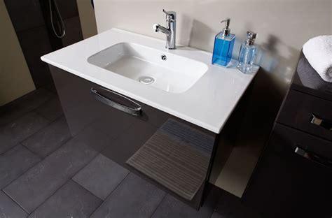 vasque de salle de bain conforama photo 14 15 meuble sous vasque salome coloris blanc et