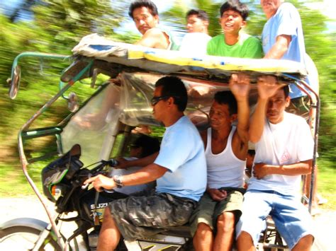in philippines motorized tricycle philippines