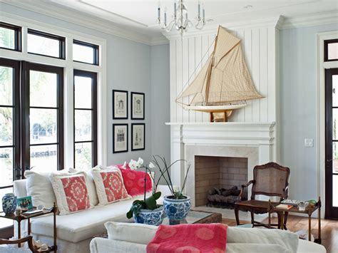 coastal paint colors for living room colorful coastal design interior design styles and color