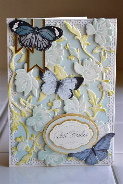 cutting dies for card aly dosdall griffin cutting dies cards