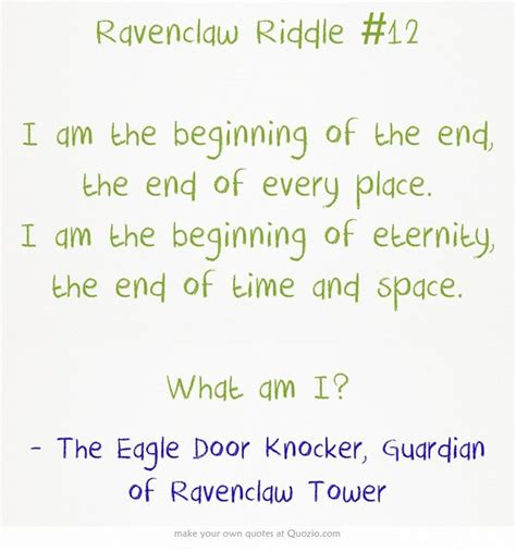 i a book of picture riddles answers ravenclaw riddle 12 comment with your answer ravenclaw