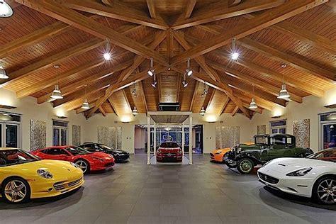 6 car garage our house has a 16 car garage 6speedonline