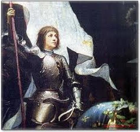 joan of arc robert de baudricourt fellowship of the minds
