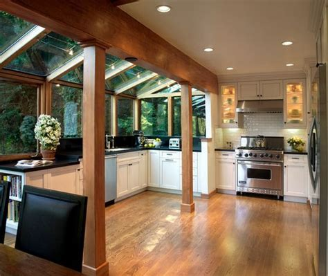 galley kitchen extension ideas 25 best ideas about glass extension on glass