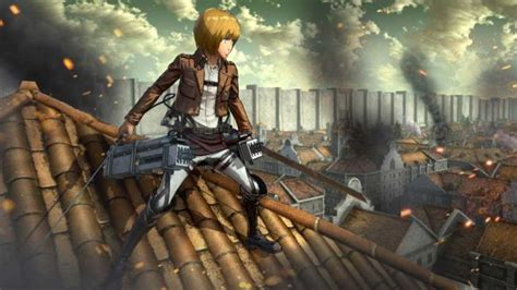 attack on titan 6 attack on titan trailer is of getting cut