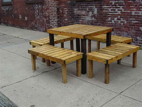 patio furniture designs awesome pallet patio furniture ideas