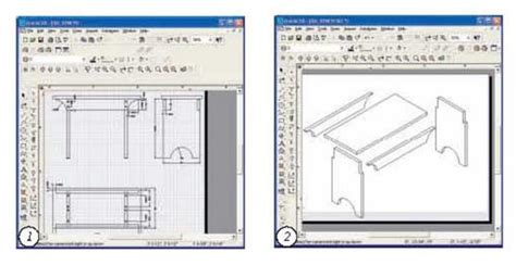woodworking cad software free softwarereview lead