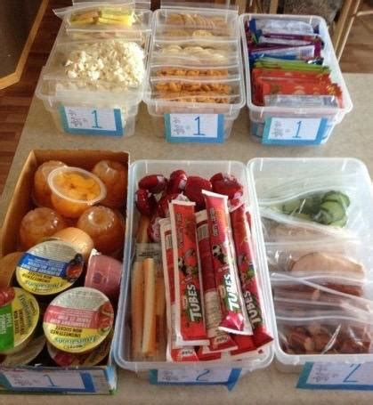 ideas for to make at school the best school lunch ideas for that are and easy