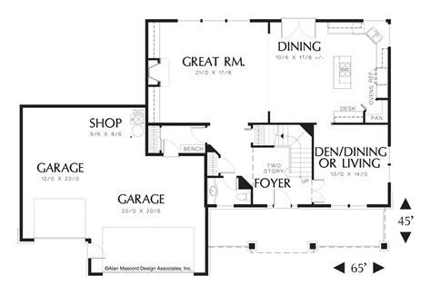 208 Queens Quay West Floor Plan 100 floor plans for craftsman style lodge style