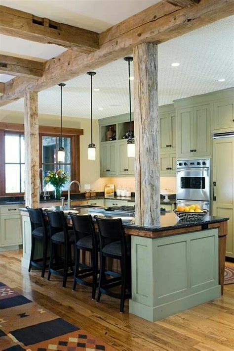 a country kitchen design for small room artistic country living 20 kitchen ideas style function and charm