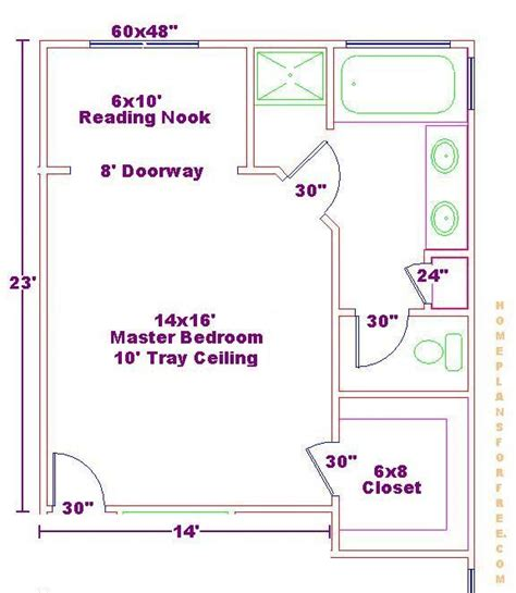 floor plans for bedroom with ensuite bathroom 24 best master bedroom floor plans with ensuite images