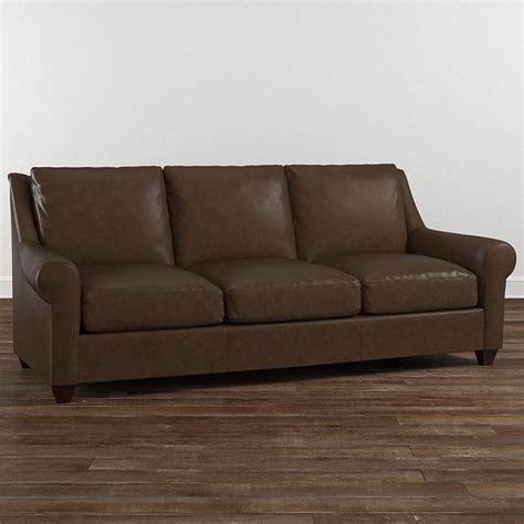 stylish leather sofa casual stylish custom leather sofa