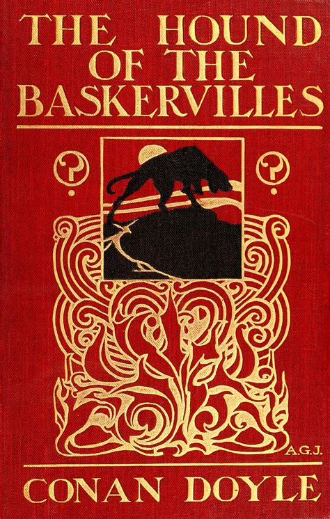 original book with pictures the hound of the baskervilles