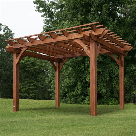 leisure time products pergola 10 x 12 pergola patio products backyard discovery