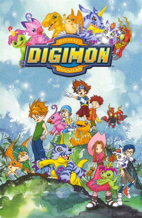 digimon adventure 6 anime like digimon adventure recommendations