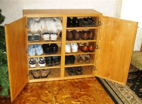 shoe cubby woodworking plans wood shoe storage plans pdf plans shoe rack construction
