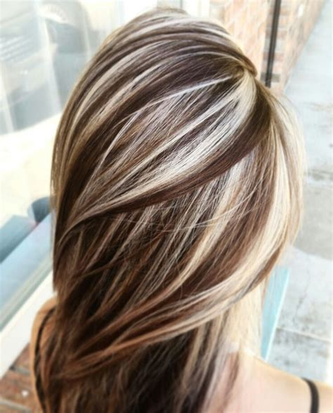 lowlights hair color pics best 20 hair highlights ideas on pinterest baylage