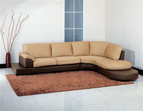 abbyson living beige sectional sofa and ottoman abbyson living beige sectional sofa and ottoman