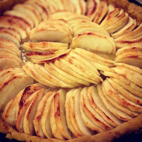 sweet kwisine la tarte aux pommes sur p 226 te sabl 233 e