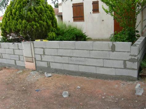 monter un mur en parpaing ou agglos bricobistro