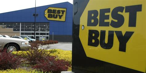 best buy best buy canada in tailspin amid significant industry