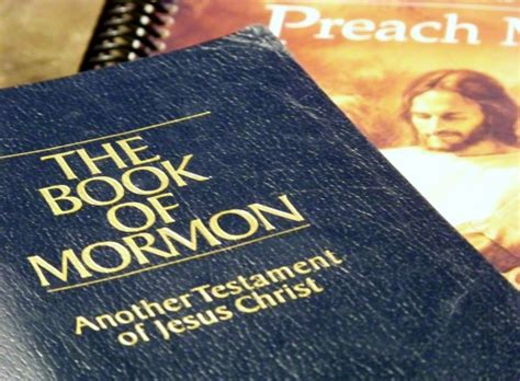 picture of the book of mormon the church of jesus of latter day saints