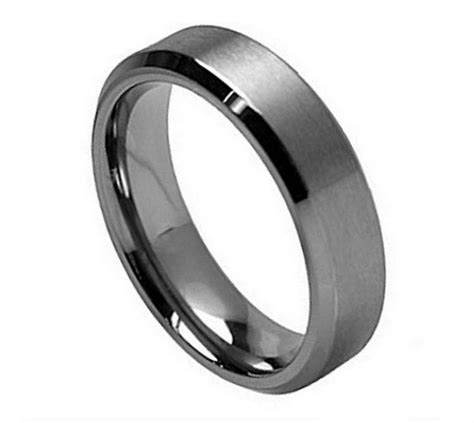how to make titanium jewelry titanium 7mm s ring at time exchange