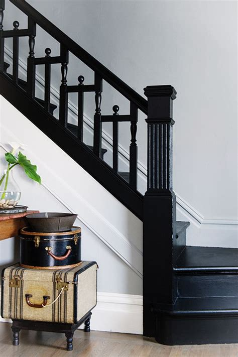 black staircase the world s catalog of ideas