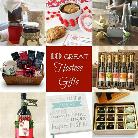 hostess gifts my top 10 hostess gift ideas celebrations at home