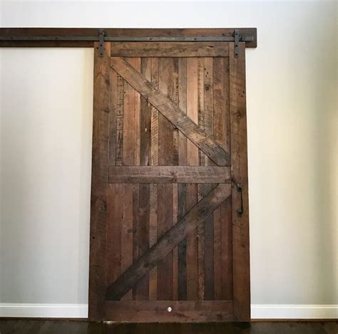 reclaimed wood barn doors reclaimed wood barn doors baltimore md sandtown millworks