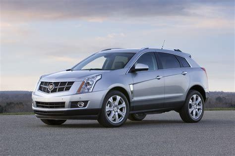 2010 Cadillac Suv by 2010 Cadillac Srx Turbo Carguideblog